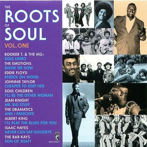 The Roots Of Soul, Vol.1