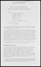 IAI - Note on informal meeting to discuss the Institute's position and prospects in 1973 held 15 Dec. 1972