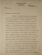 Letter re: Attached Petition of Complaint from East Indian Association of the Isthmus as to Treatment Accorded Them by the Canal Zone Post Offices, from S. C. Russell to Director of Posts, December 15, 1917