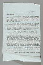Letter from Alice Stetten to Lucille Koshland, July 20, 1962