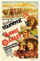 Annie Oakley (1935): Shooting script