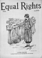 Equal Rights, Vol. 02, no. 01, February  16, 1924