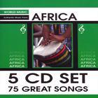 World Music Africa Vol. 1