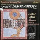 Hildegard: 'A feather on the breath of God'