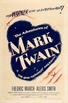 The Adventures of Mark Twain (1944): Draft script
