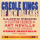 Creole Kings Of New Orleans: 26 Great Songs