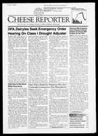 Cheese Reporter, Vol. 127, No. 13, Friday, October 4, 2002