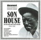 Son House & The Great Delta Blues Singers