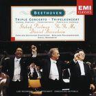 Beethoven: Triple Concerto/ Choral Fantasy