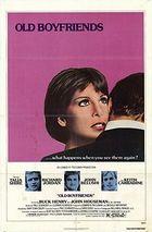 Old Boyfriends (1979): Shooting script