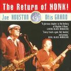 The Return Of Honk!