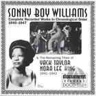Sonny Boy Williams (1940-1947)