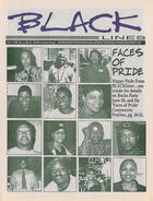 BLACKlines, Vol. 3 no. 6, July1998