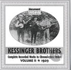 Kessinger Brothers: Complete Recorded Works In Chronological Order, Vol. 2