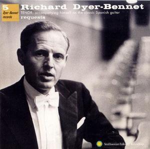 Richard Dyer-Bennet #5