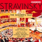 Stravinsky: The Soldier's Tale Complete