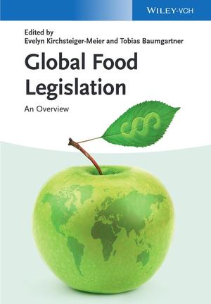 Global Food Legislation: An Overview