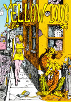 Yellow Dog, no. 24