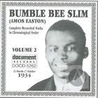 Bumble Bee Slim Vol. 2 1934