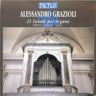 21 Sonate per Organo