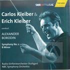 Carlos & Erich Kleiber Conduct