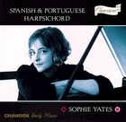Spanish & Portugese Harpsichord