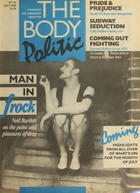 The Body Politic no. 116, July 1985