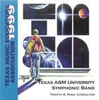 1999 TMEA: Texas A&M University Symphonic Band