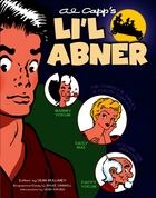 Al Capp's Li'l Abner: Complete Daily & Sunday Comics, Volume One (1934-1936)
