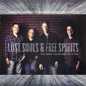 Lost Souls & Free Spirits
