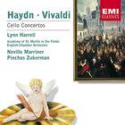 Haydn/Vivaldi - Cello Concertos