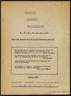 Discusión preparatoria de la XI Conferencia Nacional / Partido Obrero Revolucionario (Bolivia) (b2963330)