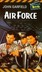 Air Force (1943): Shooting script