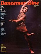 Dance Magazine, Vol. 53, no. 8, August, 1979