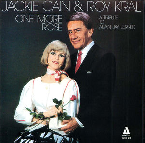 Jackie Cain & Roy Kral: One More Rose