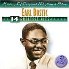 Earl Bostic: 14 Greatest Hits