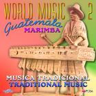 World Music Guatemala 2, Música Tradicional, Traditional Music