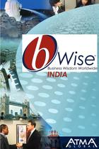bWise: Business Wisdom Worldwide, India