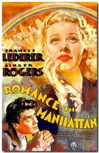 Romance In Manhattan (1935): Shooting script