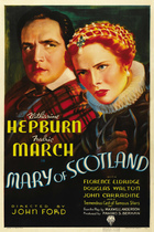 Mary of Scotland (1936): Shooting script