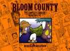 Bloom County, The Complete Digital Library, Volume Three: 1983