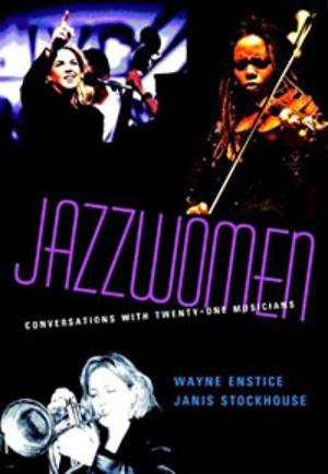 Jazzwomen: Conversations With Twenty-One Musicians