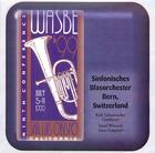 1999 WASBE: Sinfonisches Blasorchester Bern, Switzerland