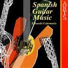 Albeniz/Tarrega/Granados/Torroba: Spanish Guitar Music