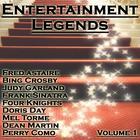 Entertainment Legends Volume 1