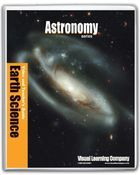 Astronomy Series, The Amazing Universe