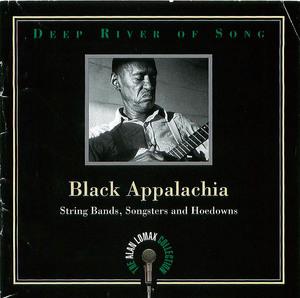 Deep River of Song: Black Appalachia