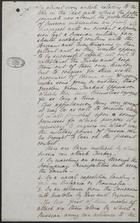 Memo, September 1, 1878