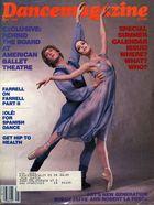 Dance Magazine, Vol. 59, no. 5, May, 1985