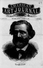 American Art Journal, Vol. 26, no. 9, November 25, 1876